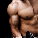 Nitric Oxide builds muscle