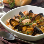 shellfish can increase nitric oxide (no)