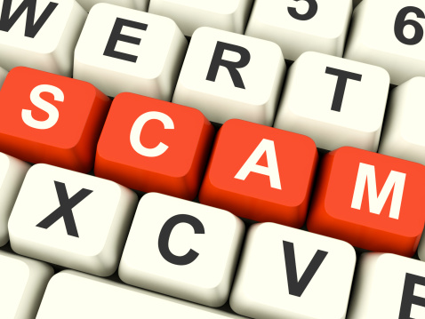 Avoid nitric oxide scams