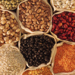 Beans and Legumes can increase nitric oxide
