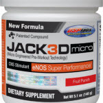 Jack3d is an awesome nitric oxide supplement