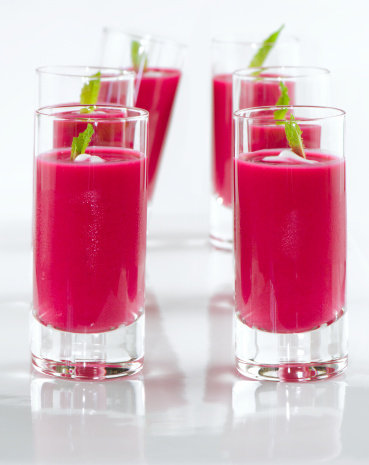beetroot juice increases nitric oxide and performance